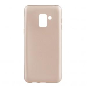J-Case THIN | Гибкий силиконовый чехол для Samsung A530 Galaxy A8 (2018)