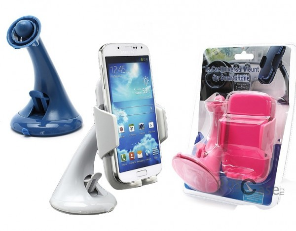 Автодержатель для смартфоновОписание:производитель  - &amp;nbsp;Epik;совместимость  -  универсальная;материал - пластик;тип  -  автодержатель.&amp;nbsp;Особенности:вращается на 360 градусов;не царапает гаджет;надежная система фиксации;присоска.<br><br>Тип: Автодержатель<br>Бренд: Epik