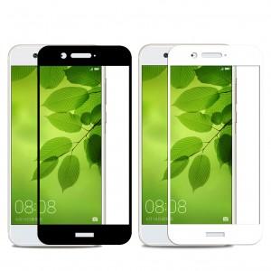 Artis 2.5D | Цветное защитное стекло на весь экран для Huawei Nova 2 на весь экран