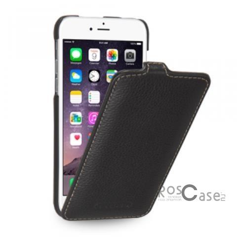 Кожаный чехол (флип) TETDED для Apple iPhone 6/6s plus (5.5) (Черный / Black)Описание:производитель  - &amp;nbsp;TETDED;совместим с Apple iPhone 6/6s plus (5.5);материал  -  натуральная кожа;тип  -  флип.&amp;nbsp;Особенности:мягкий;имеет все необходимые вырезы;легко очищается;безмагнитная застежка;не увеличивает габариты;защищает от ударов и царапин;морозоустойчивый.<br><br>Тип: Чехол<br>Бренд: TETDED<br>Материал: Натуральная кожа