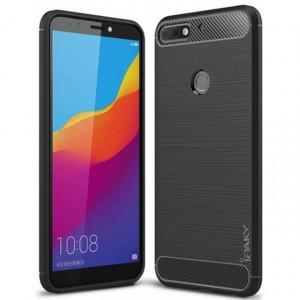iPaky Slim | Силиконовый чехол для Huawei Y7 Prime