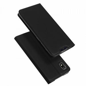 Чехол-книжка Dux Ducis с карманом для визиток для Samsung Galaxy A10 / M10