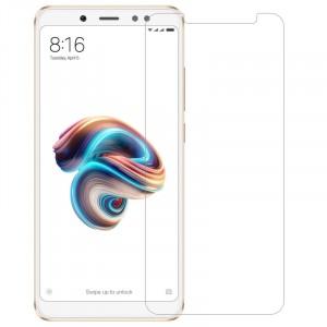 H+ | Защитное стекло для Xiaomi Redmi Note 5 Pro / Note 5 (AL DC) (картонная упаковка)