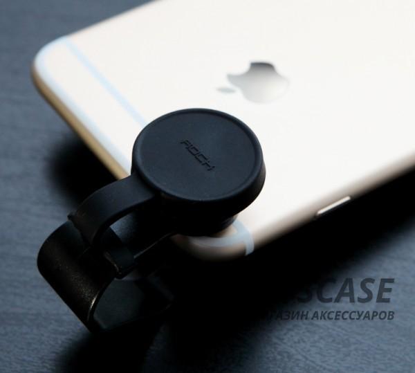 фото линза ROCK на камеру смартфонов и планшетов
