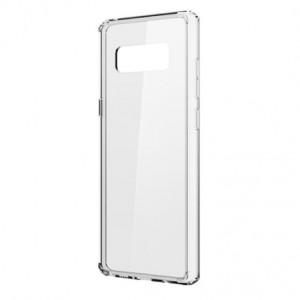 Rock Pure | Ультратонкий чехол для Samsung Galaxy Note 8 из прозрачного пластика