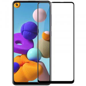 Nillkin CP+ PRO | Закаленное защитное стекло  для Samsung Galaxy A21s