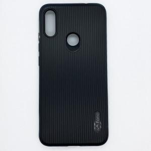 Силиконовая накладка Fono для Xiaomi Redmi Note 7 / Note 7 Pro / Note 7s