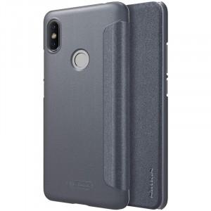 Nillkin Sparkle | Чехол-книжка для Xiaomi Redmi S2