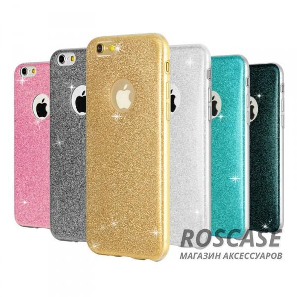 "фото пластиковая накладка IMAK Bling series для Apple iPhone 6/6s (4.7"")"