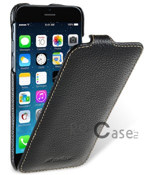 Кожаный чехол Melkco (JT) для Apple iPhone 6/6s (4.7) (Черный)Описание:компания-производитель: Melkco;совместим с Apple iPhone 6/6s (4.7);используемые материалы: микрофибра, натуральная кожа, поликарбонат;форма чехла: флип вниз.&amp;nbsp;Особенности:полный набор функциональных прорезей;строчный шов по периметру;элегантный дизайн;фактурная поверхность;уникальный механизм закрытия - Jacka Type.<br><br>Тип: Чехол<br>Бренд: Melkco<br>Материал: Натуральная кожа