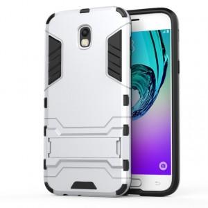 Transformer | Противоударный чехол для Samsung J330 Galaxy J3 (2017) с мощной защитой корпуса