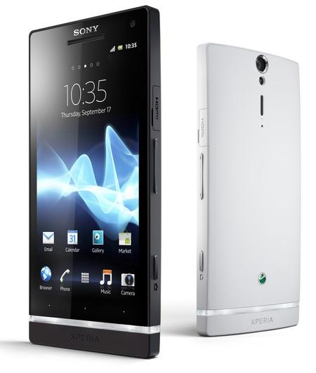 Sony Xperia S/Arc HD/SL (lt26i)