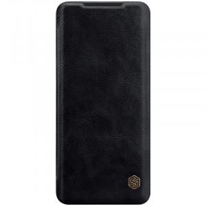 Nillkin Qin | Чехол-книжка из Premium экокожи  для Samsung Galaxy S20