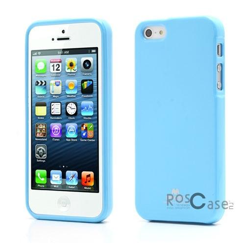 TPU чехол Mercury Jelly Color series для Apple iPhone 5/5S/SE (Голубой)Описание:&amp;nbsp;&amp;nbsp;&amp;nbsp;&amp;nbsp;&amp;nbsp;&amp;nbsp;&amp;nbsp;&amp;nbsp;&amp;nbsp;&amp;nbsp;&amp;nbsp;&amp;nbsp;&amp;nbsp;&amp;nbsp;&amp;nbsp;&amp;nbsp;&amp;nbsp;&amp;nbsp;&amp;nbsp;&amp;nbsp;&amp;nbsp;&amp;nbsp;&amp;nbsp;&amp;nbsp;&amp;nbsp;&amp;nbsp;&amp;nbsp;&amp;nbsp;&amp;nbsp;&amp;nbsp;&amp;nbsp;&amp;nbsp;&amp;nbsp;&amp;nbsp;&amp;nbsp;&amp;nbsp;&amp;nbsp;&amp;nbsp;&amp;nbsp;&amp;nbsp;&amp;nbsp;Изготовлен компанией&amp;nbsp;Mercury;Спроектирован персонально для Apple iPhone 5/5S/5SE;Материал: термополиуретан;Форма: накладка.Особенности:Исключается появление царапин и возникновение потертостей;Восхитительная амортизация при любом ударе;Гладкая поверхность;Не подвержен деформации;Непритязателен в уходе.<br><br>Тип: Чехол<br>Бренд: Mercury<br>Материал: TPU