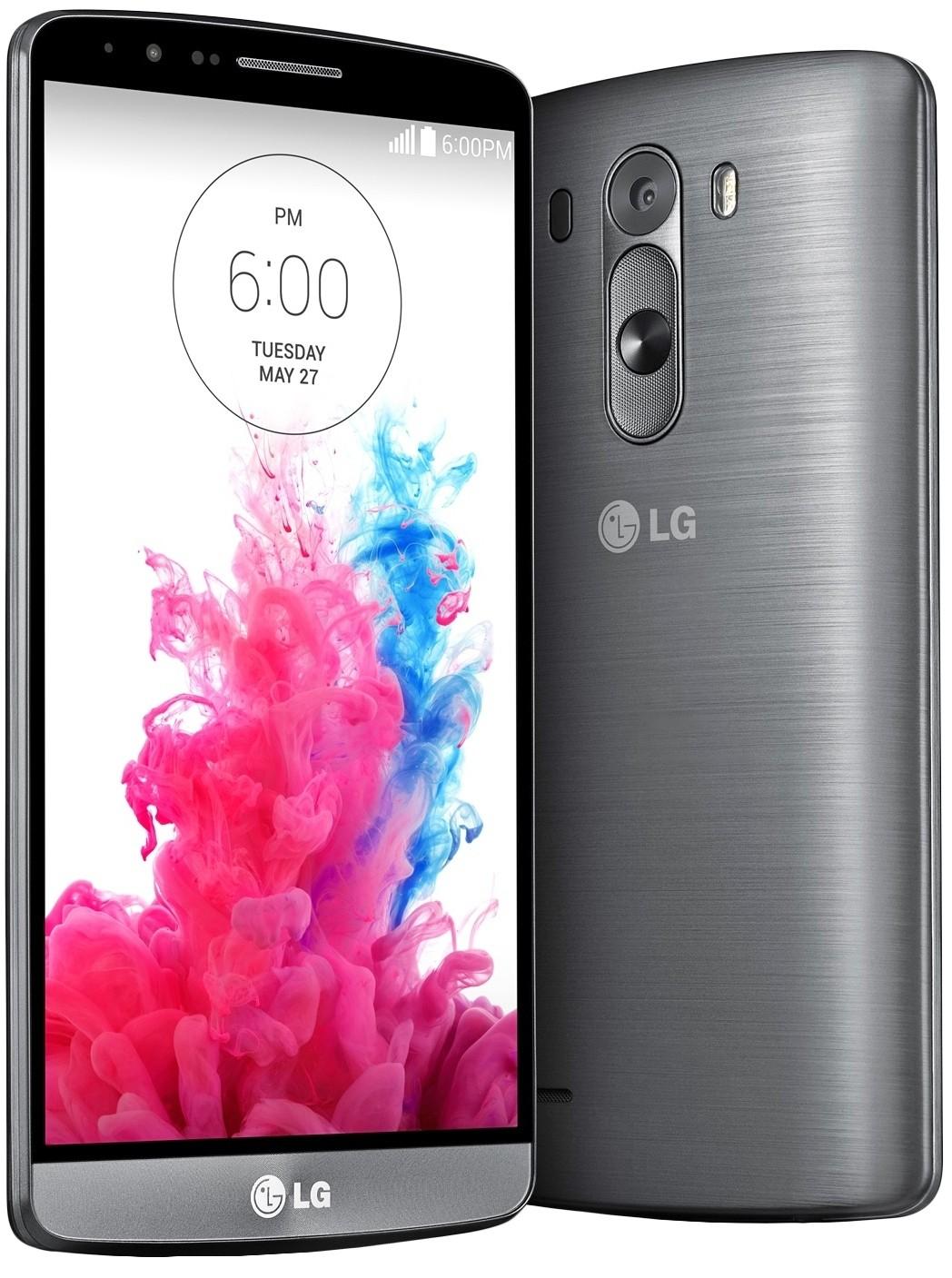LG D855/D850/D856 Dual G3