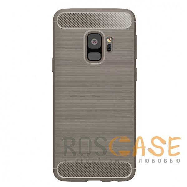iPaky Slim | Силиконовый чехол для Samsung Galaxy S9 (Синий)Описание:совместим с Samsung Galaxy S9;материал: термополиуретан;тип: накладка;эластичный;свойство анти-отпечатки;защита углов от ударов;ультратонкий;защита боковых кнопок;надежная фиксация.<br><br>Тип: Чехол<br>Бренд: iPaky<br>Материал: Поликарбонат