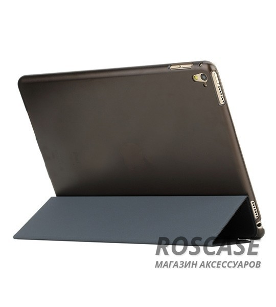 фото Черный / Black Чехол (книжка) Rock Veena Series для Apple iPad Pro 9,7