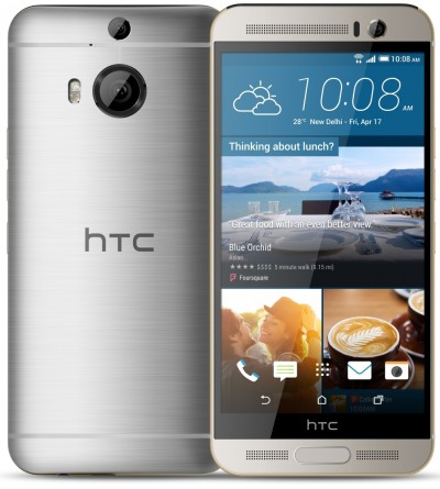 HTC One / M9+