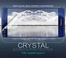 Nillkin Crystal | Прозрачная защитная пленка для Huawei Honor 8