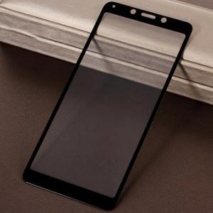 Caisles 5D | Гибкое защитное стекло для Xiaomi Redmi 6 / Redmi 6A на весь экран