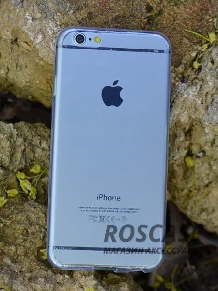 "фото TPU чехол Ultrathin Series 0,33mm для Apple iPhone 6/6s plus (5.5"")"