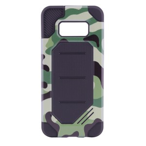 MOTOMO Military | Противоударный чехол для Samsung G955 Galaxy S8 Plus