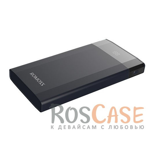 Фото Портативное зарядное устройство Power Bank ROMOSS DP10 (DP10-301) (10000mAh)