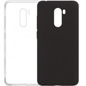J-Case THIN | Гибкий силиконовый чехол для Xiaomi Pocophone F1