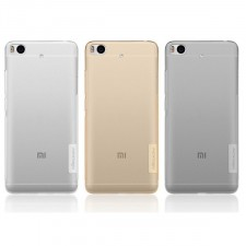 Nillkin Nature | Силиконовый чехол для Xiaomi Mi 5s