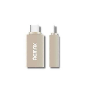 Remax RA-OTG | Переходник USB 3.0 to Type-C