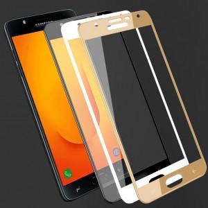 5D защитное стекло для Samsung J400F Galaxy J4 (2018) на весь экран