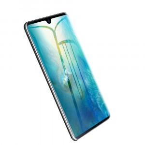 Гидрогелевая защитная плёнка Rock для Huawei Mate 20