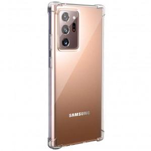 King Kong | Противоударный прозрачный чехол  для Samsung Galaxy Note 20 Ultra