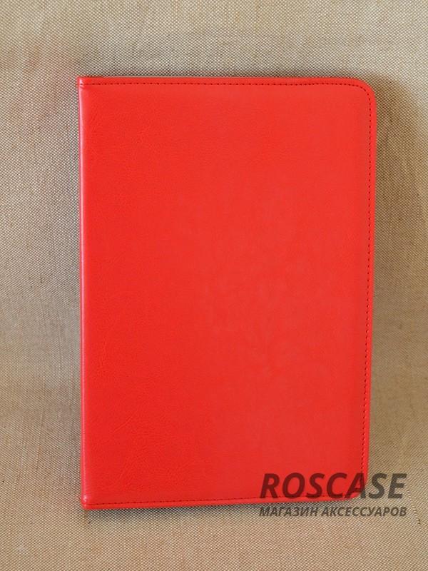 Универсальный чехол TTX (360 градусов) для планшета 8 (Красный)Описание:бренд:&amp;nbsp;TTX;совместим с планшетами с диагональю 8 дюймов;используемые материалы: поликарбонат, искусственная кожа;форма чехла: книжка.&amp;nbsp;Особенности:эластичная резинка;вращается на 360 градусов;функция подставки;усиленный поликарбонатный каркас;элегантный дизайн;строчный шов по краю;полный набор функциональных прорезей.<br><br>Тип: Чехол<br>Бренд: TTX<br>Материал: Искусственная кожа