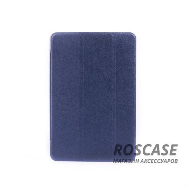 Кожаный чехол-книжка TTX Elegant Series для Apple iPad mini 4 (Синий)Описание:производство компании TTX;разработан специально для Apple iPad mini 4;материал: искусственная кожа;форма: чехол-книжка.Особенности:гасит силу удара при падениях;эргономичен и износостоек;противостоит загрязнениям и защищает от царапин;внутри отделан мягкой микрофиброй;складывается в подставку с разными углами наклона.<br><br>Тип: Чехол<br>Бренд: TTX<br>Материал: Искусственная кожа