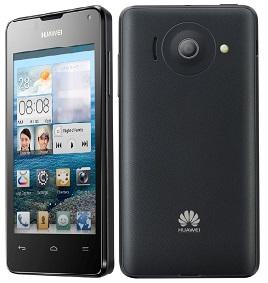 Huawei U8833/T8833  (Ascend Y300)