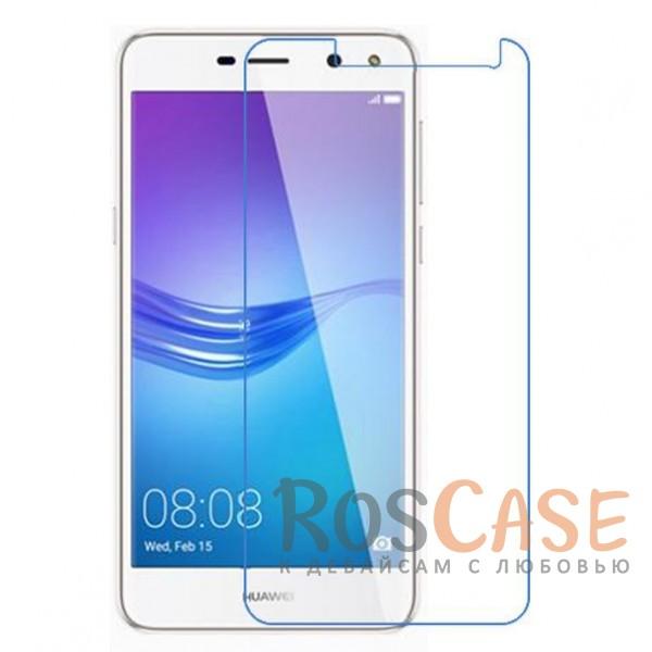 Тонкое гладкое защитное стекло Mocolo с олеофобным покрытием для Huawei Y5 (2017) (Прозрачное)Описание:производитель - Mocolo;разработано для Huawei Y5 (2017);защита экрана от ударов и царапин;олеофобное покрытие анти-отпечатки;ультратонкое;высокая прочность 9H;не разлетается на кусочки при разбивании;закругленные срезы 2,5D;устанавливается за счет силиконового слоя.<br><br>Тип: Защитное стекло<br>Бренд: Mocolo