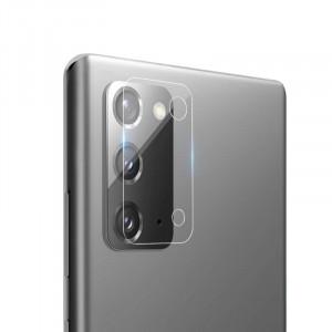 Nillkin InvisiFilm | Защитная пленка 0.22 мм на основную камеру  для Samsung Galaxy Note 20