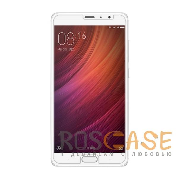 Фото Прозрачный H+ | Защитное стекло для Xiaomi Redmi Pro (к. уп-ка)