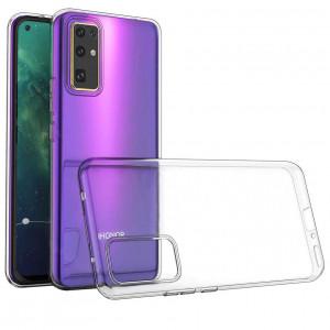 Прозрачный силиконовый чехол  для Huawei Honor 30