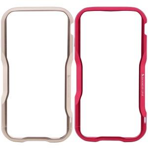 Luphie Razon | Металлический бампер для Apple iPhone 8