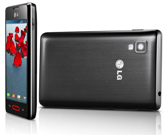 LG E440 Optimus L4 ll