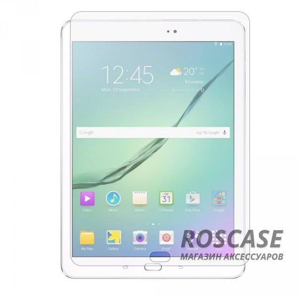 Защитное стекло Ultra Tempered Glass 0.33mm (H+) для Samsung Galaxy Tab S2 9.7 (картонная упаковка)Описание:совместимо с устройством Samsung Galaxy Tab S2 9.7;материал: закаленное стекло;тип: защитное стекло на экран.&amp;nbsp;Особенности:закругленные&amp;nbsp;грани стекла обеспечивают лучшую фиксацию на экране;стекло очень тонкое - 0,33 мм;отзыв сенсорных кнопок сохраняется;стекло не искажает картинку, так как абсолютно прозрачное;выдерживает удары и защищает от царапин;размеры и вырезы стекла соответствуют особенностям дисплея.<br><br>Тип: Защитное стекло<br>Бренд: Epik