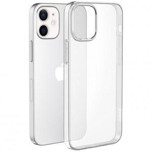 Clear Original | Прозрачный TPU чехол 2мм  для iPhone 12 Mini