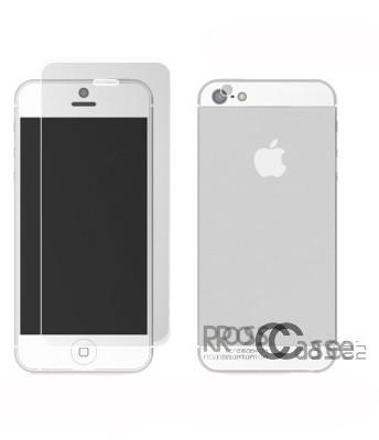 фото защитной пленки ROCK для Apple iPhone 5/5S/5SE/5C