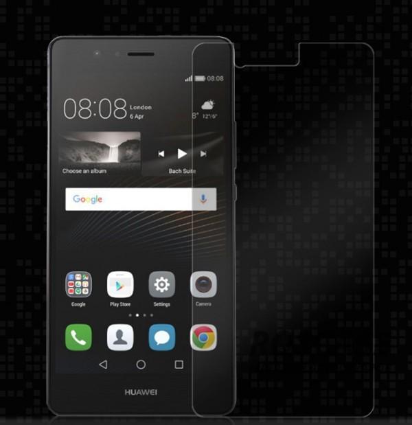 Защитное стекло Ultra Tempered Glass 0.33mm (H+) для Huawei P9 Lite (картонная упаковка)Описание:совместимо с устройством Huawei P9 Lite;материал: закаленное стекло;тип: защитное стекло на экран.&amp;nbsp;Особенности:закругленные&amp;nbsp;грани стекла обеспечивают лучшую фиксацию на экране;стекло очень тонкое - 0,33 мм;отзыв сенсорных кнопок сохраняется;стекло не искажает картинку, так как абсолютно прозрачное;выдерживает удары и защищает от царапин;размеры и вырезы стекла соответствуют особенностям дисплея.<br><br>Тип: Защитное стекло<br>Бренд: Epik