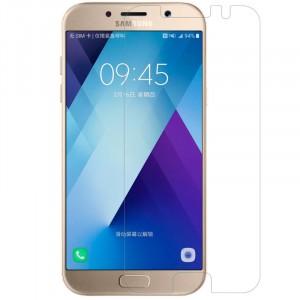 Nillkin Crystal | Прозрачная защитная пленка  для Samsung Galaxy A3 2017 (A320F)
