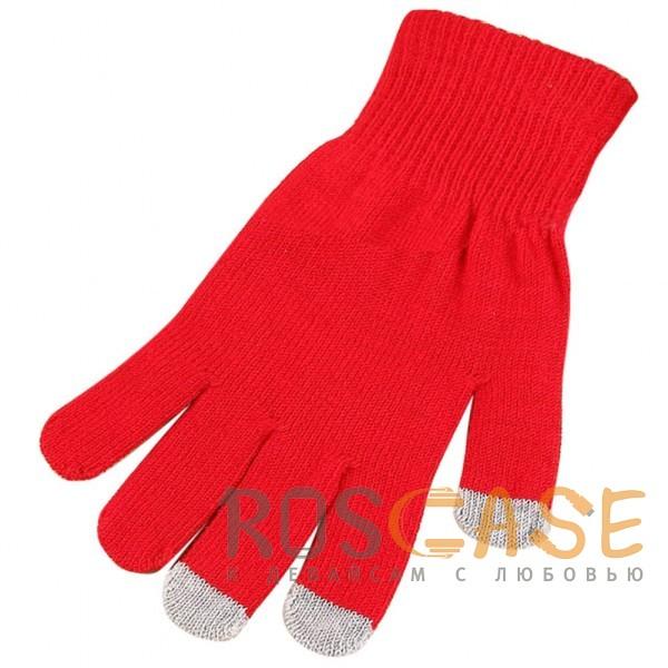 фото емкостные перчатки