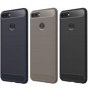iPaky Slim | Силиконовый чехол для Huawei Y9 (2018) / Enjoy 8 Plus