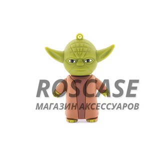 Флеш-драйв Star Wars 16 GB (Йода)